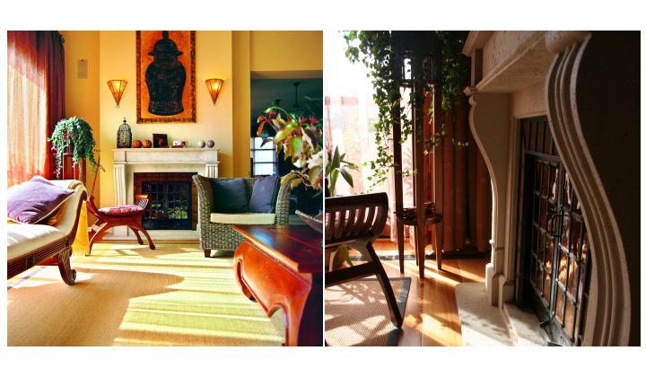 Nappali szobák – Nidus Design